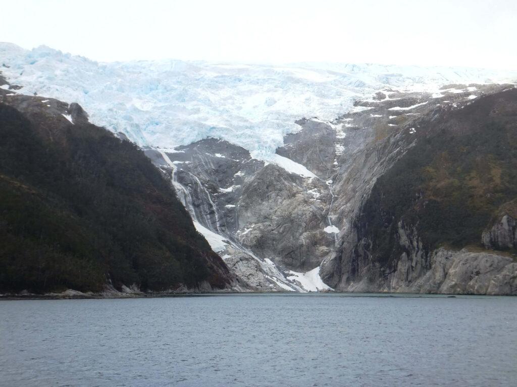 Avenida de los Glaciares, Patagonia Sur de Chile