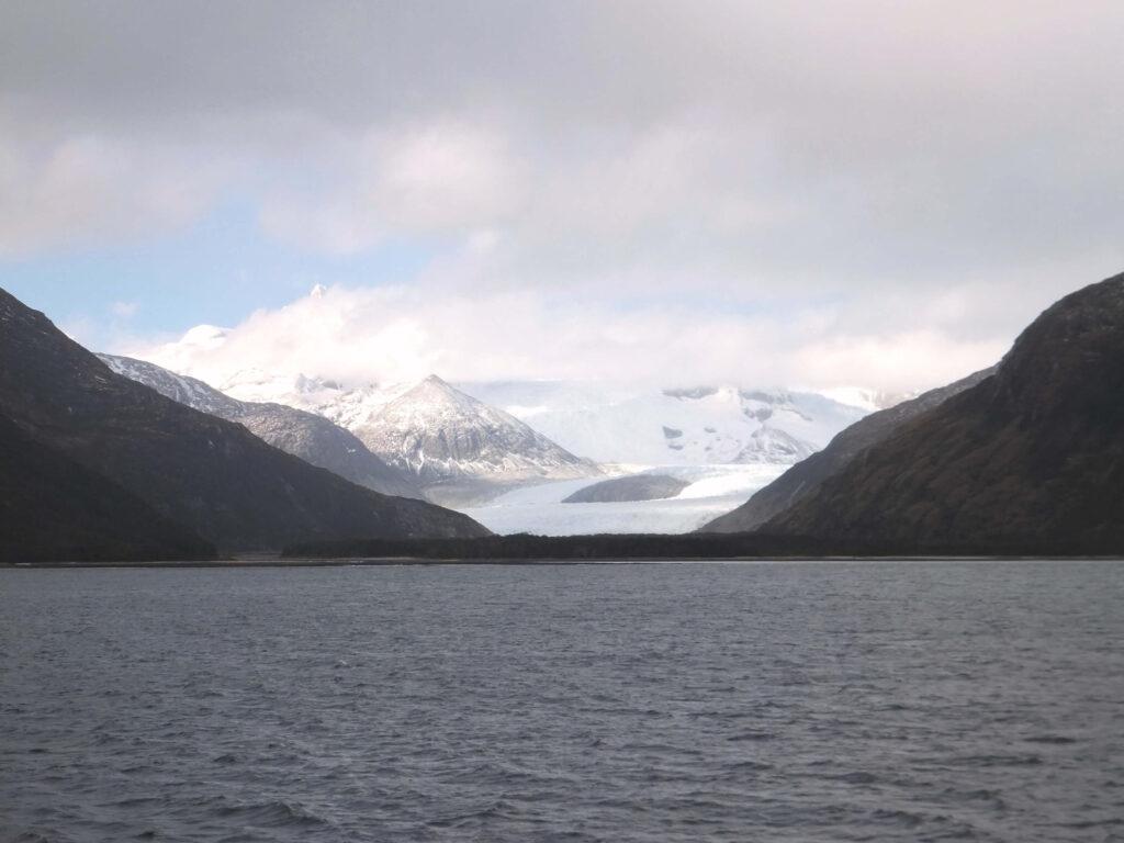 Avenida de los Glaciares, Francia, Alemania, Italia, España y los Países Bajos, Sur de Chile