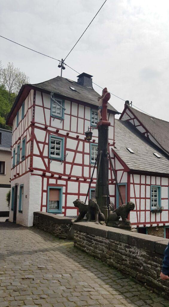 Monreal, Alemania, Germany