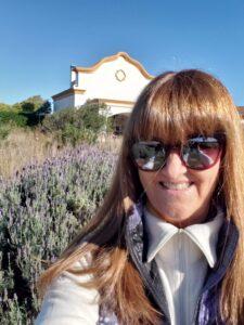 Elisa en Estancia El Colibrí, Córdoba